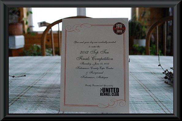 The Invite.
