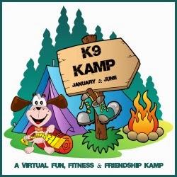 k9kamp new badge 2014
